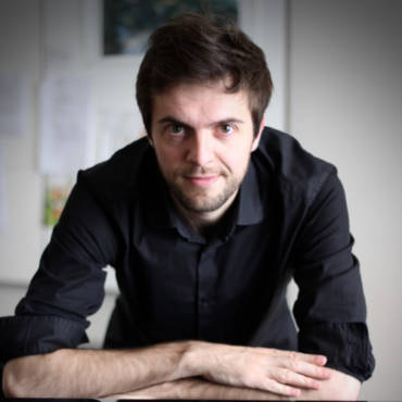 Raoul Ravary